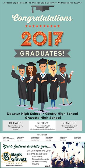 WEO Grads
