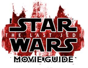 Star Wars: Movie Guide