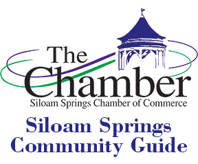 Siloam Springs Community Guide