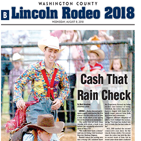 Lincoln Rodeo
