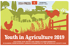 2019 MCP Youth in Agriculture