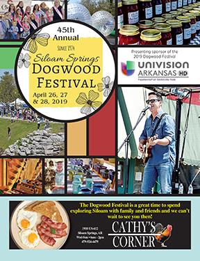 2019 Dogwood Festival