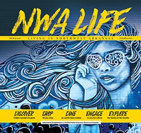NWA Life Logo