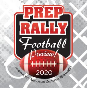 Prep Rally Logo